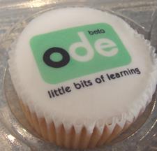 ODE Cupcake