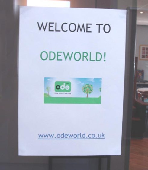 Wisdom of Crowds - Welcome to odeworld
